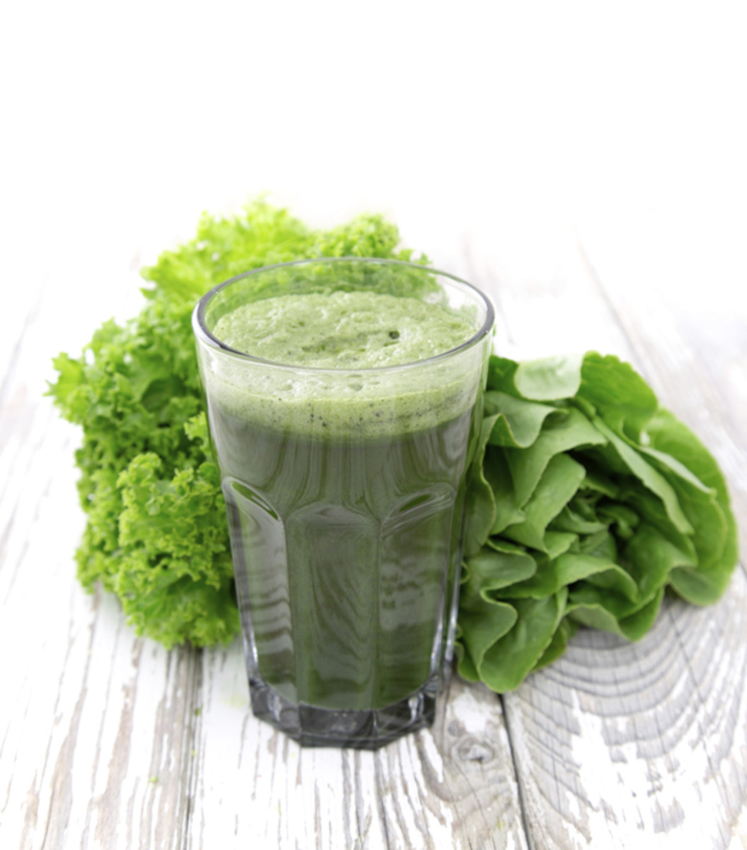 spinach-smoothie